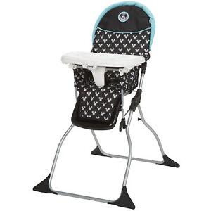 Disney Baby Simple Fold Plus High Chair