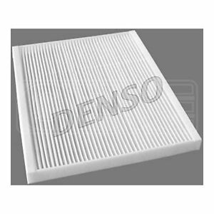 DENSO Cabin Air Filter - Particle Filter (DCF488P) - Single