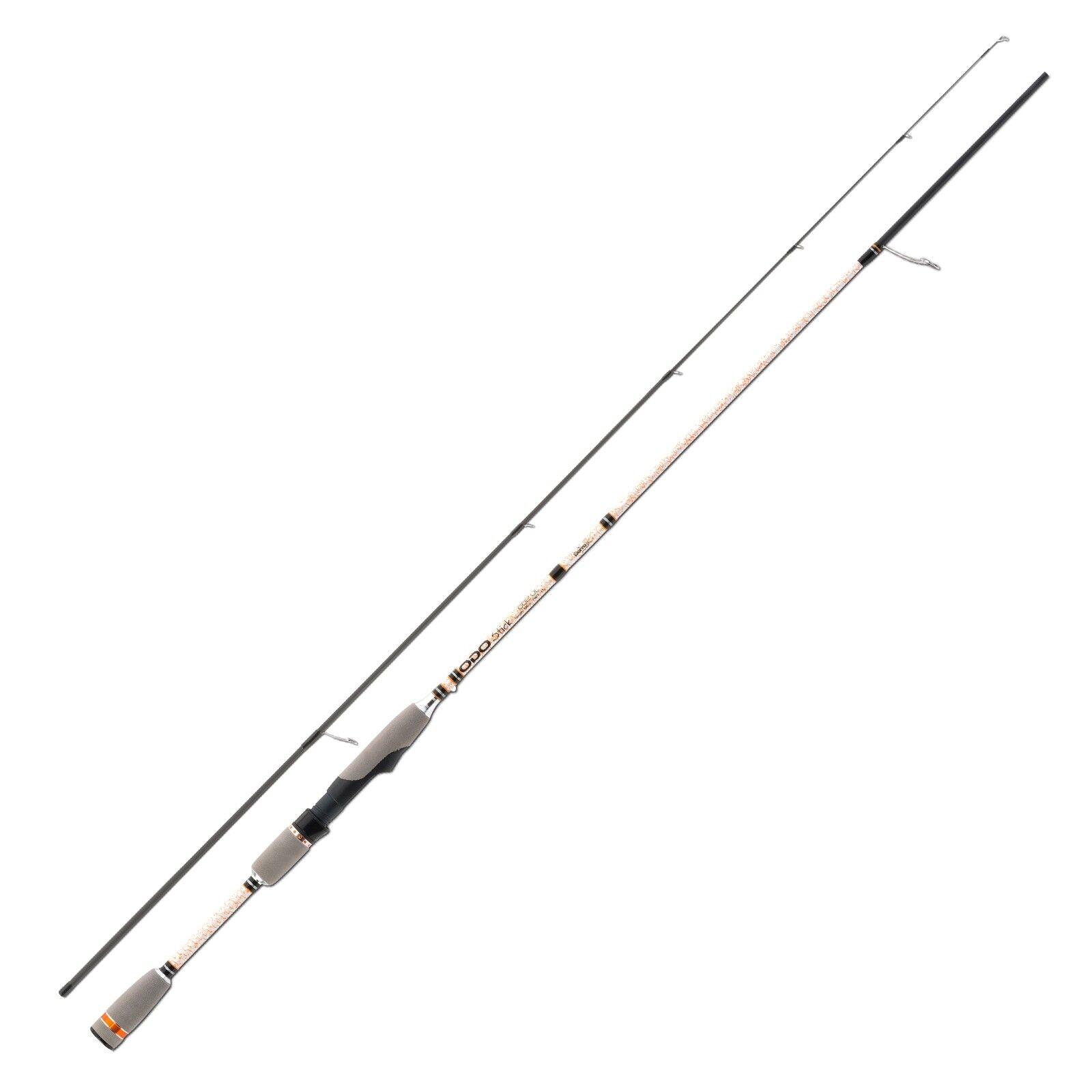 Doiyo trossoe  & Spigola stadiaOdo Stick 702 UL 2,13m 111g 2 pezzi