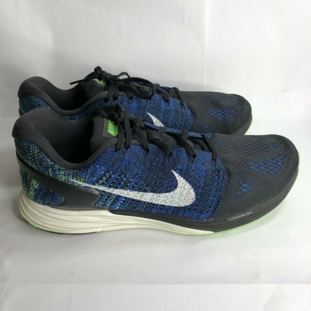 de3a210c6aee Nike Lunarglide 7 Running Men s Shoes Size 12 for sale online