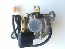 The 19mm Carburetor for GY6 50cc 60cc 80cc  ATV, Go Kart, Moped & Scooter New