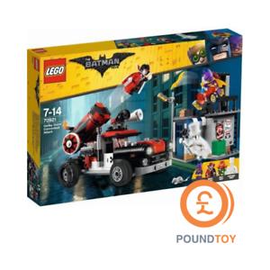 LEGO-BATMAN-MOVIE-70921-HARLEY-QUINN-CANNONBALL-ATTACK-VEHICLE-BOXED-SET