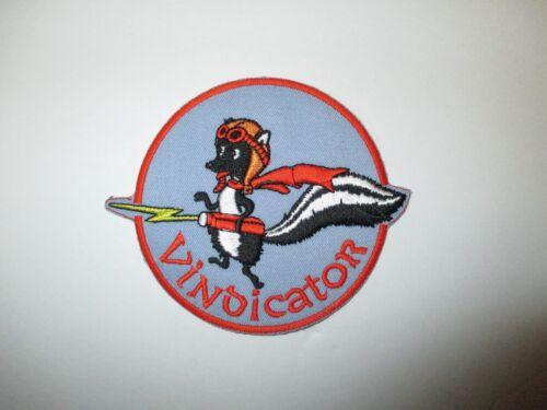 b8505 US Air Force Groom Black Ops Vindicator Skunk Works IR24D