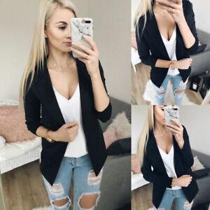 Women-Slim-Suit-Casual-Jacket-Coat-Tops-Outwear-Long-Sleeve-050
