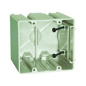 Sliderbox-Outlet-2-Gang-Box