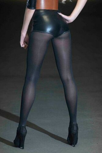 PEAVEY PANTYHOSE /& 40 Denier HIGH GLOSS Support TIGHTS PICK COLOR A B C D Q