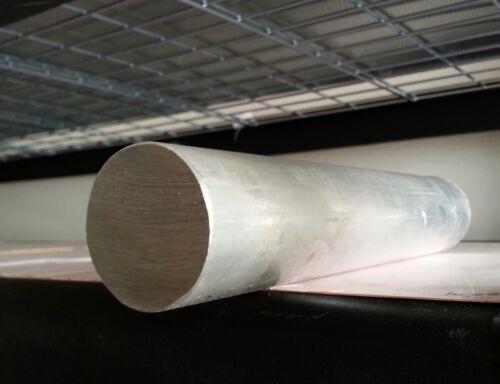 """1 1//4/"""" 1.250 Aluminum Round Bar Rod 6061 x 72/"""""""