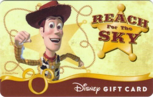 AUSSUCHEN:Disney,Universal,K-Mart,Wal-Mart... #01 GIFT CARD//Geschenkkarte-USA