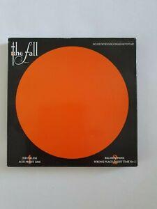 The-Fall-Mark-E-Smith-Jerusalem-Big-New-Prinz-2x-Vinyl-7inch-PCard-1988