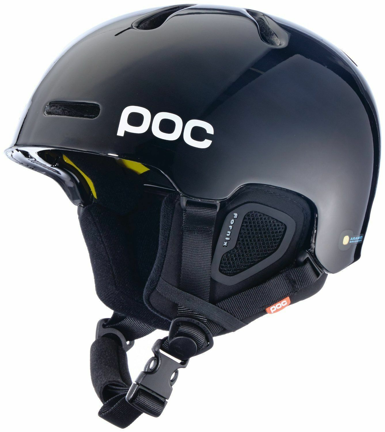 Poc Fornix Backcountry Mips Recco Casco   XS-S 51-54cm   Helmet Esqui Ski Snow