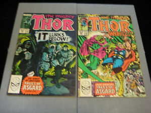 Thor-404-and-405-Marvel-1989