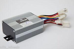 1000 Watt 36 Volt DC Speed Control Module for scooter mini bike electric motor