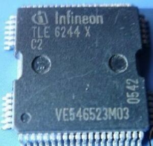 Infinion BC850C 2G S NPN SMD SOT23 low noise High Gain Input Driver 100x org