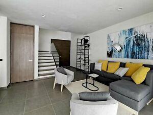 Casas nuevas en Sibaria Residencial - El Palomar
