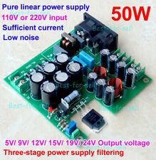 15W LPS Linear Power Supply DC5V 9V 12V 15V 18V 19V 24V AC220//110V