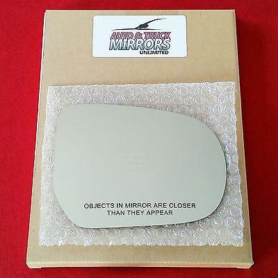 NEW fit Ford ESCAPE Mazda Tribute Mercury Mariner Driver Side Mirror Glass #2786