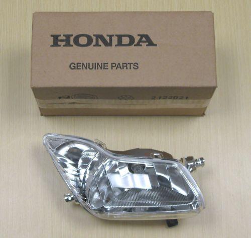 New 2012-2013 Honda TRX 500 TRX500 Foreman ATV OE Right Headlight