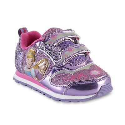Princess Shoes Size 6 7 10 or 12 Light