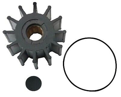 CEF 500375 SELVA 5HP-7,5HP IMPELLER replaces 8595010