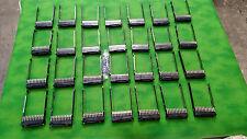 "HP Proliant 378343-002 2.5"" HDD SATA/SAS Tray/Caddy G5 G6 G7 WITH SCREWS 28 PCS"