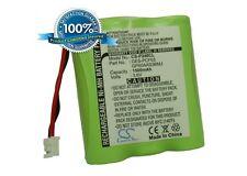 3.6V battery for Radio VT2656, 2689, MA-300, 2-6938GE2, Sanik 3SNAA60SJ1, 8243,