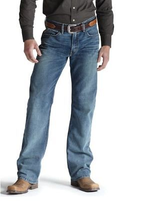 Ariat Work M4 FR Low Rise Boot Cut Jeans