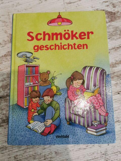 Schmökergeschichten, Weltbild, Kinderbuch