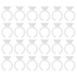 100pcs-Disposable-Plastic-Glue-Holders-Rings-Eyelash-Extensions-Kit-Small-Size