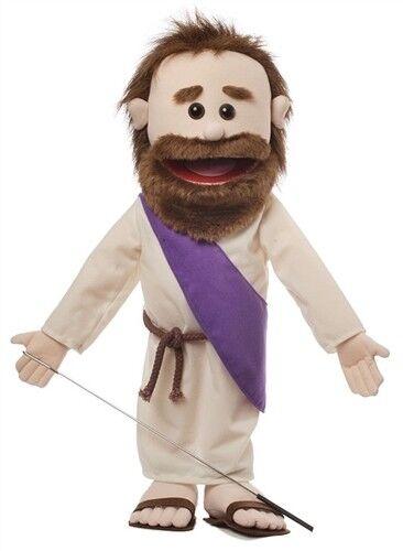 Alberne puppen - 25 - zoll - full body marionette