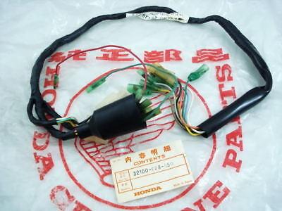 honda s90 wiring harness genuine wire harness honda s90 cs90 cl90 p n 32100 028 050 japan  wire harness honda s90 cs90 cl90