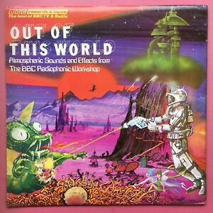 Out-Of-This-World-Atmopheric-Sounds-amp-Effects-da-The-BBC-Radiophonic-Ex