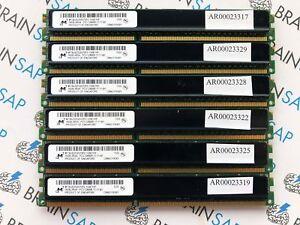 96GB-6x-16GB-DDR3-RAM-Micron-MT36JDZS2G72PZ-1G6E1HF-RDIMM-PC3-12800R-MwSt