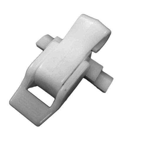 Clips 200 Count Fits Most Major Fixtures Vapor Proof Vapor Tight LCW Latches