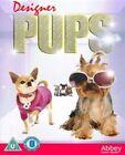 DESIGNER Pups 5012106938182 DVD Region 2