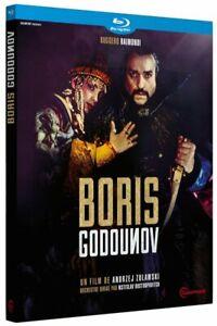 Boris-Godounov-Blu-Ray-BLU-RAY-NEUF