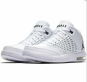 🔥 Nike Air Jordan Flight Origin 4 White
