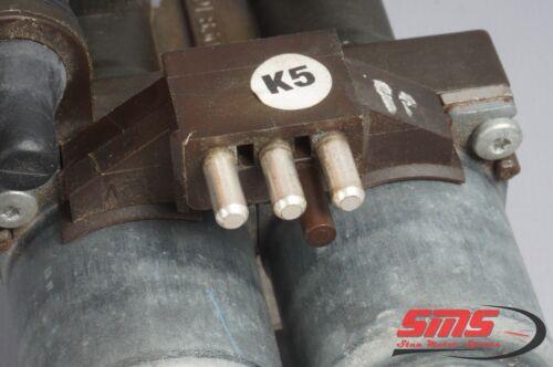 98-02 Mercedes W208 CLK430 CLK320 Heater Control Valve Solenoid 0018303484 OEM