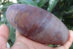 Shiva-Lingam-Lingham-Stone-Narmada-River-Indiamineral-Specimen-G-3