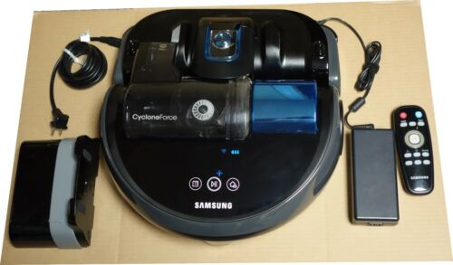 Samsung POWERbot R9040 Wi-Fi Robot Vacuum Samsung Smart Home SR2AJ9040W