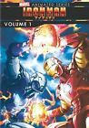 Marvel Iron Man Animated Series V1 0043396400399 DVD Region 1