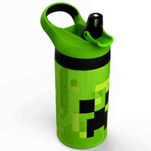 Minecraft Water Bottle