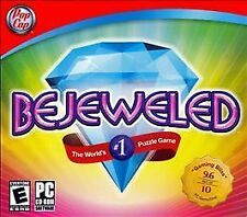video game Bejeweled 2001