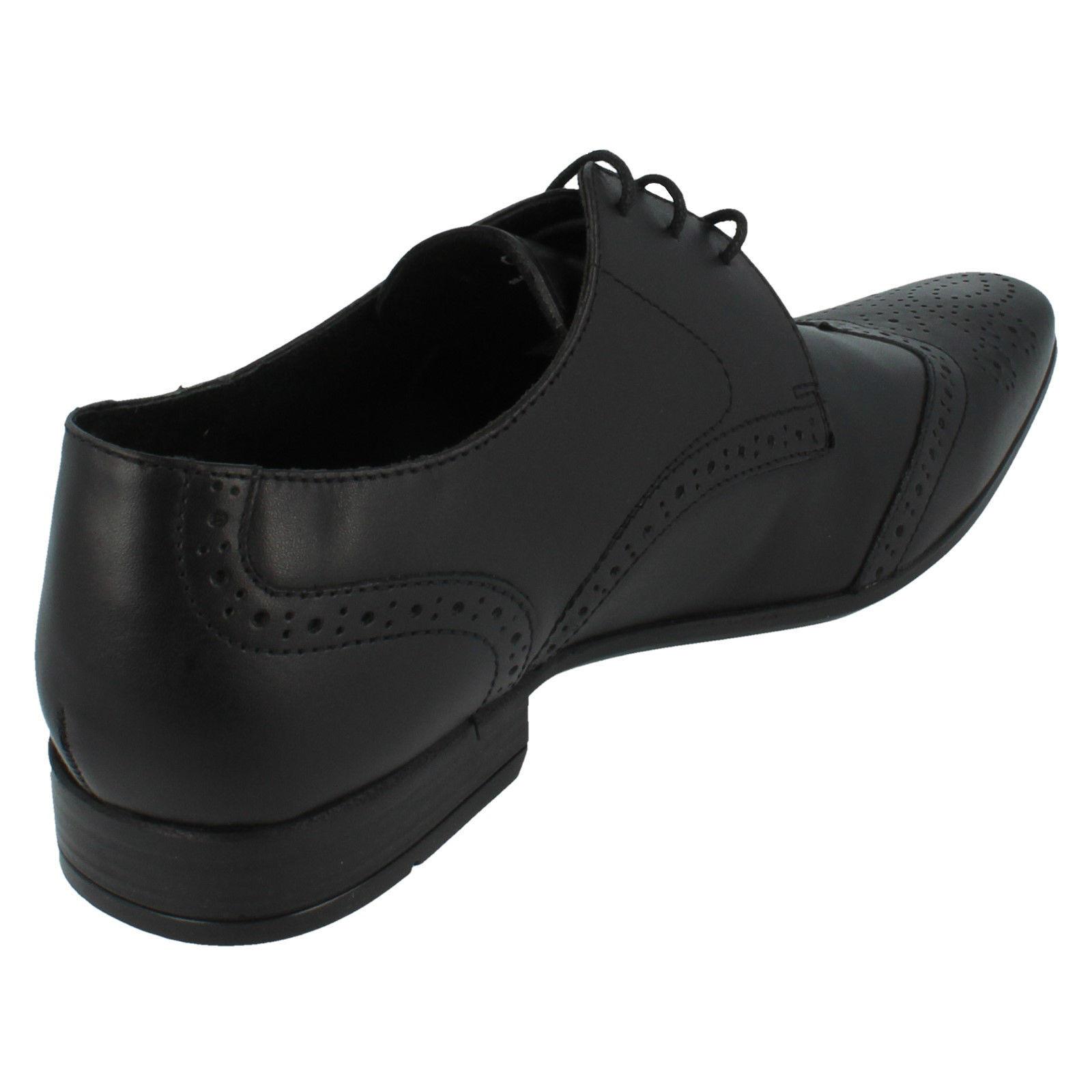 Homme THOMAS Richelieu Catesby Lacets Richelieu THOMAS à Formelle Chaussures PT-012 87cf70