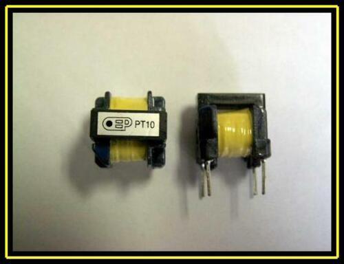 Pt10 Transformer pulse ratio 2:1 unencapsulated//2 unid.