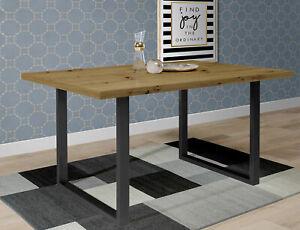 Esstisch Küchentisch Holztisch Ausführung wählbar artisan eiche Modern 67948533