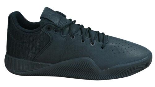 Adidas Originals Tubular Instinct Low Lace Up Mens Trainers Black BY3157 D23