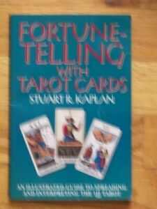 Fortune-Telling-with-Tarot-Cards-by-Kaplan-Stuart-R-0752519506-The-Fast-Free