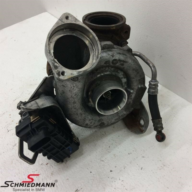Andre reservedele, Turbolader, BMW E90, Turbolader  325D…