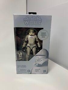 Star-Wars-6-034-Black-Series-CARBONIZED-FIRST-ORDER-JET-TROOPER-Walmart-99