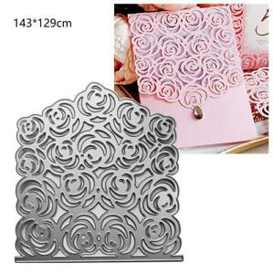 Lace-Flower-Cutting-Dies-Stencil-DIY-Scrapbooking-Papers-Card-Embossing-Decora